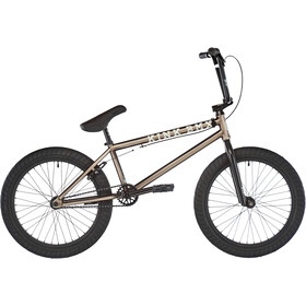 "Kink BMX GAP XL 2019 20"", platinum"